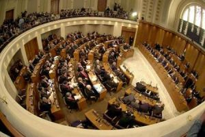 Lebanon's parliament needs to break out of the vicious sectarian it finds itself in